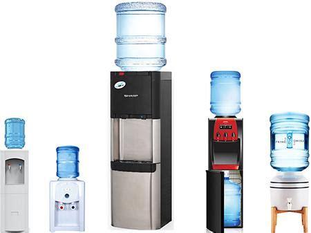 Dispenser Miyako Model Tinggi daftar harga dispenser galon bawah atas panas dingin murah