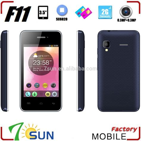 Android Without by China Manufacturer F11 Android Phone Without Buy