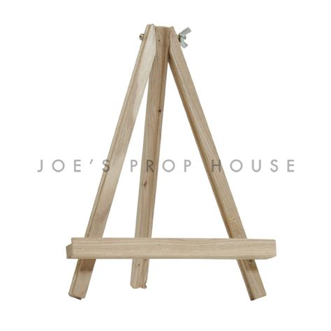 easel stand joe s prop house