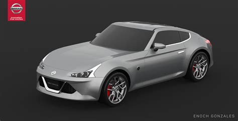 2019 Nissan Z Car by 2019 Nissan Fairlady Z Realistically Envisioned Forcegt