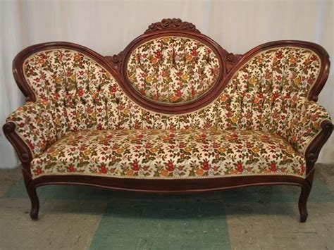 parlor sofa victorian parlor sofa antique chairs pinterest