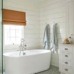 How To Color Wash Walls - shiplap paneling design ideas
