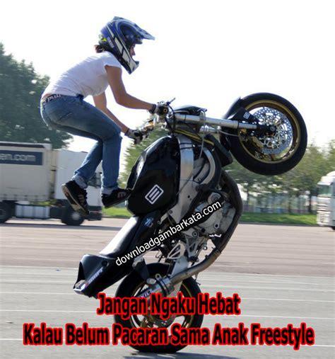 gambar kata anak sepeda motor gambar tulisan