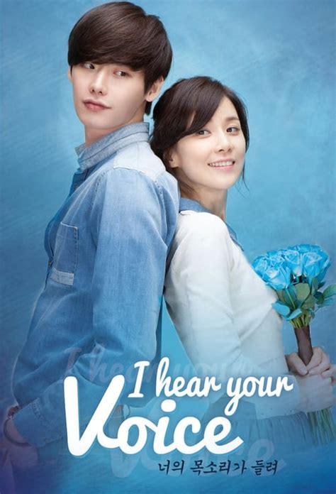 film drama korea i hear your voice i can hear your voice tv series 2013 2013 the movie
