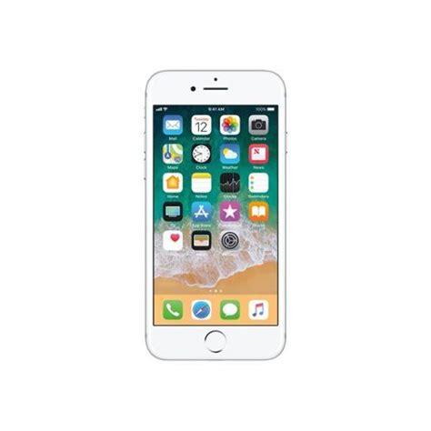 apple iphone 7 128 go argent pas cher rakuten