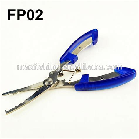 Oem Fishing Pliers stainless steel cutting fishing pliers buy plier fishing