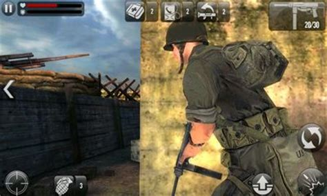frontline commando d day apk free frontline commando d day for android apk free ᐈ data file version mob org