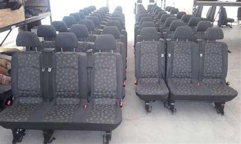 Mercedes Vito 639 Viano Sitzbank Sitz Bank Sitze Viele