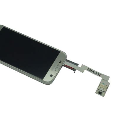Converter Dual Sim Card Konverter Dual Sim Card Nano Ko Limited dual sim card adapter samsung galaxy s7