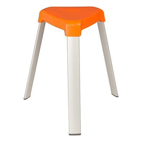 Norwood Commercial Furniture Plastic Stack Stools by Norwood Commercial Furniture 3 Leg Plastic Stack Stools W