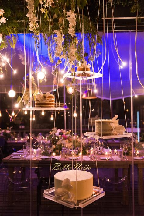 Wedding Concept Cape Town by The Aleit Showcases Remarkable Wedding Trends In