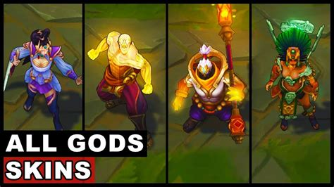 splash all taking god s power and to the streets books all gods skins spotlight god staff jax god