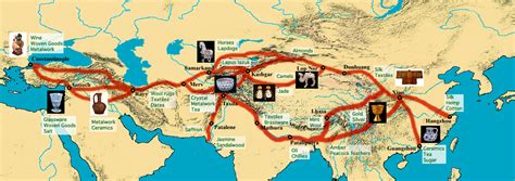 the silk route free descriptive essay samples and examples