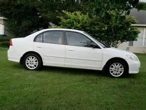 find used 2005 honda civic lx sedan 4 door 1 7l factory