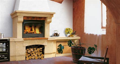 hogar asador chimeneas  ambientes