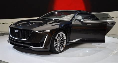 cadillac escala interview exploring cadillac s two sides with the escala