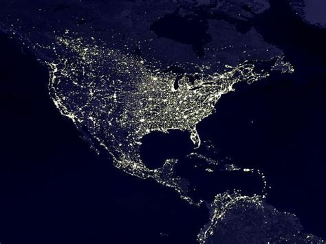 earth light map learning to maps of the