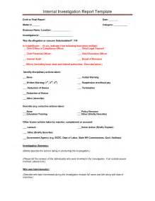 investigator report templates investigative report template aplg planetariums org