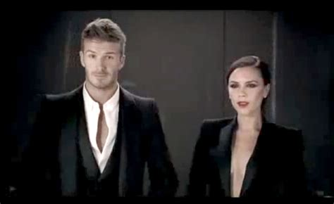 The Beckhams Are by Ad Caign The Beckhams Image 23904574 Fanpop