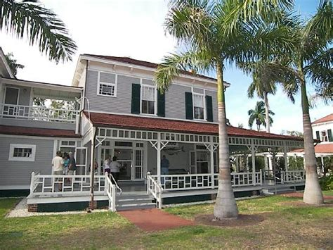 Edison House by Edison Park Fort Myers Fl Top Tips Before You Go With Photos Tripadvisor