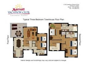 townhouses floor plans townhouses free printable images