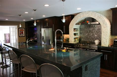 Concrete Countertops Atlanta Ga by Burco Surface Decor Llc Concrete Countertops Atlanta