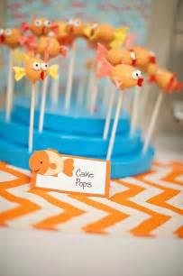 kara s party ideas goldfish fishing 1st birthday party planning ideas supplies idea fish