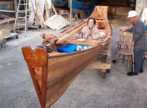 japanese fishing boat builders douglas brooks boatbuilder japanese boats sabani