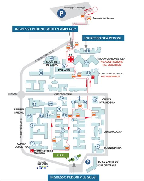 ufficio relazioni col pubblico ufficio relazioni col pubblico policlinico san matteo