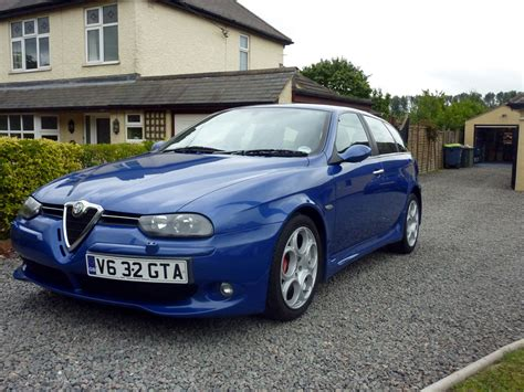 Alfa Romeo Sale by Alfa Romeo 156 Gta Alfa Romeo 156 Gta For Sale Johnywheels