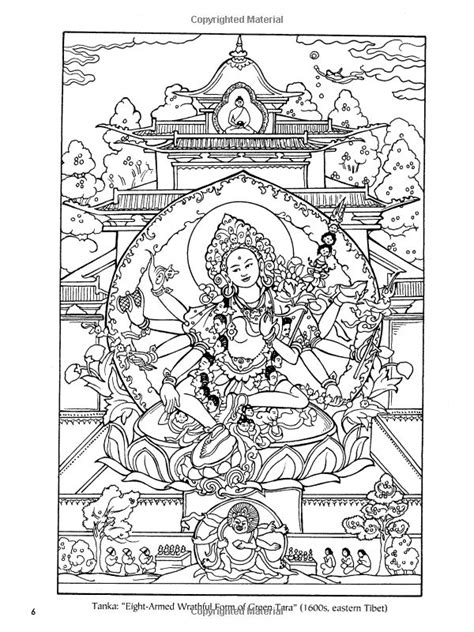 coloring pages for adults buddhist 129 best coloriage images on pinterest