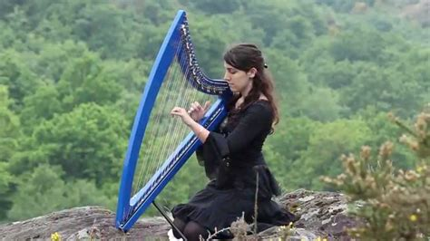 hotlols alesia to see this picture hotlols alesia in full size just alesia eluveitie harp harpe 竖琴 youtube
