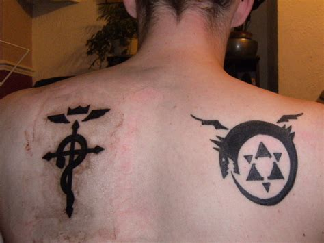 homunculus tattoo homunculus or alchemist by rob2056 on deviantart