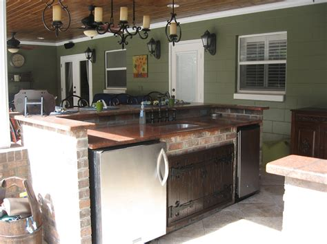 the kitchen orlando fl outdoor kitchens orlando free estimates 407 947 7737 outdoor transformations