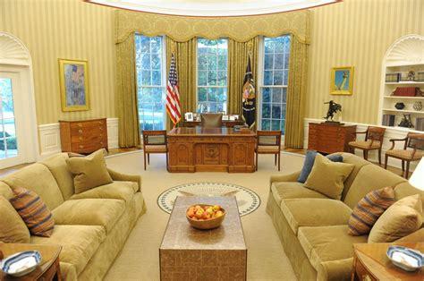 trump oval office redecoration 206 nt 226 lnire la casa albă obama 238 l primeşte pe noul