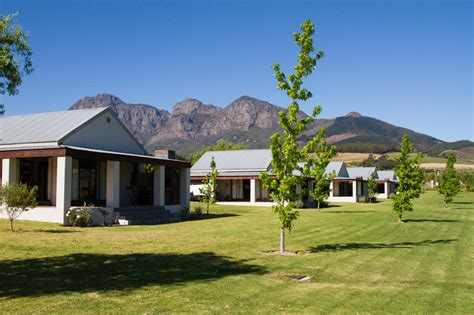 Self Catering Cottages by Paddabult Self Catering Cottages Paarl