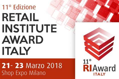 Popita Top retail institute italy