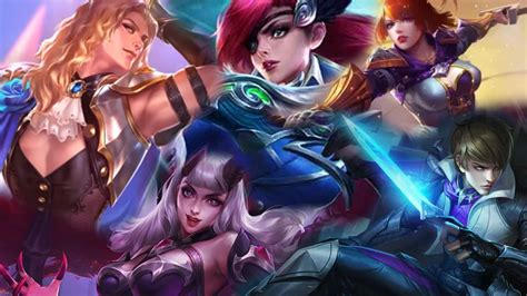 mobile legend ranking top 7 must ban heroes in mobile legends for ranking this