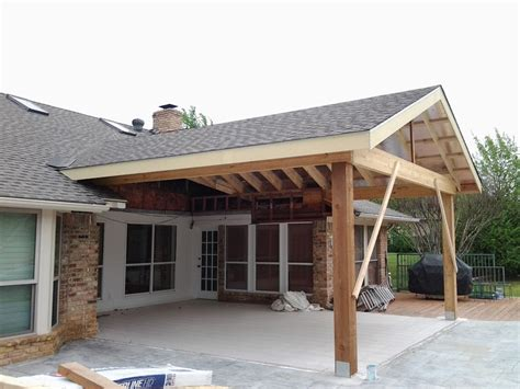 How To Build A Patio Cover by Diy Patio Cover Ideas