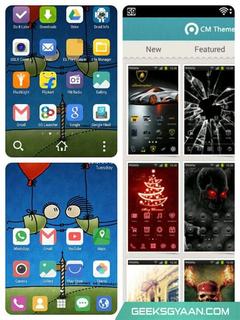 themes cheetah launcher top 10 best android launchers 2015 pick your best