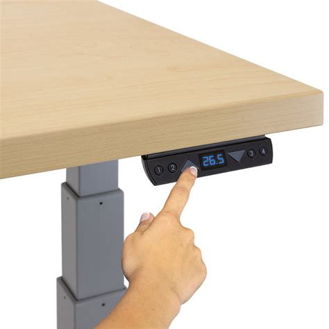standing desk base ergocentric standing desk base only upcentric