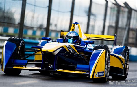 renault e dams comes back to defend chionship title