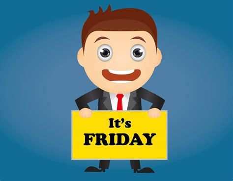 it s friday images
