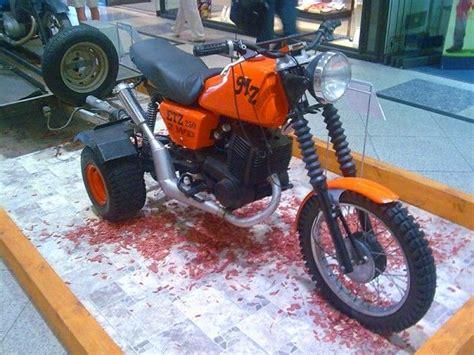 Diesel Motorrad Mz by Mz Etz 251 Dreirad Umbau Nicht Unbedingt Sch 246 N Aber