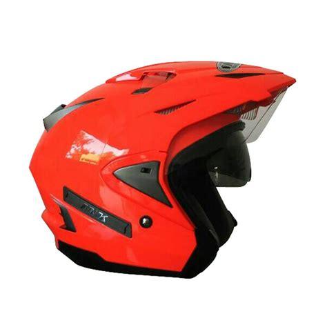 Helm Ink T Max jual ink t max helm half flo harga kualitas terjamin blibli