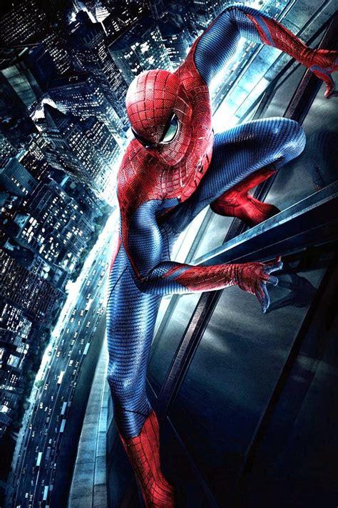 wallpaper hp remaja kumpulan wallpaper spiderman keren terbaru