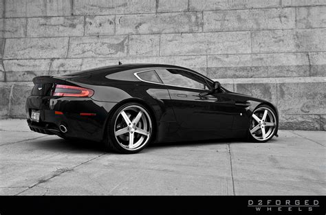 custom aston martin vantage d2forged aston martin v8 vantage car tuning