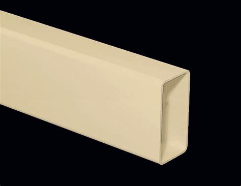 rail sleeve almond southern vinyl