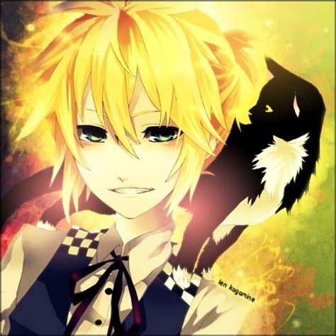 Len Namen by Rpg Of The Forgotten Proxer Me Anime Und Forum