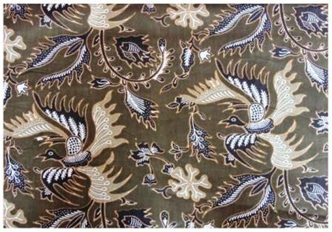 Kain Katun Batik 22 1000 motif batik tradisional batiktiara